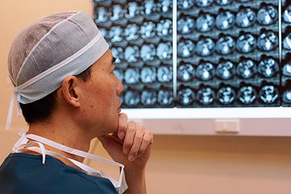 Colon & Rectal Cancers 5
