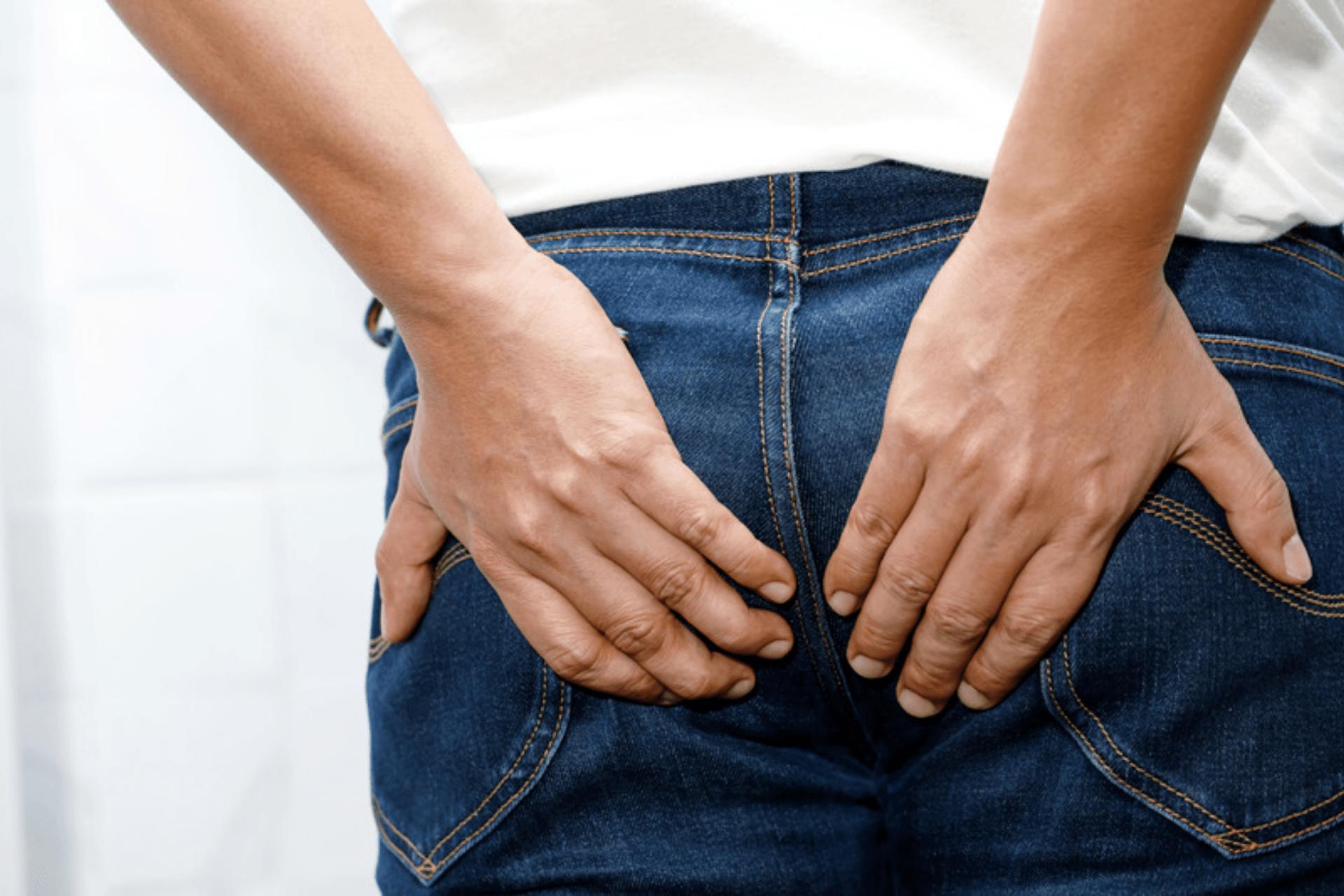 Hemorrhoidal Diseases