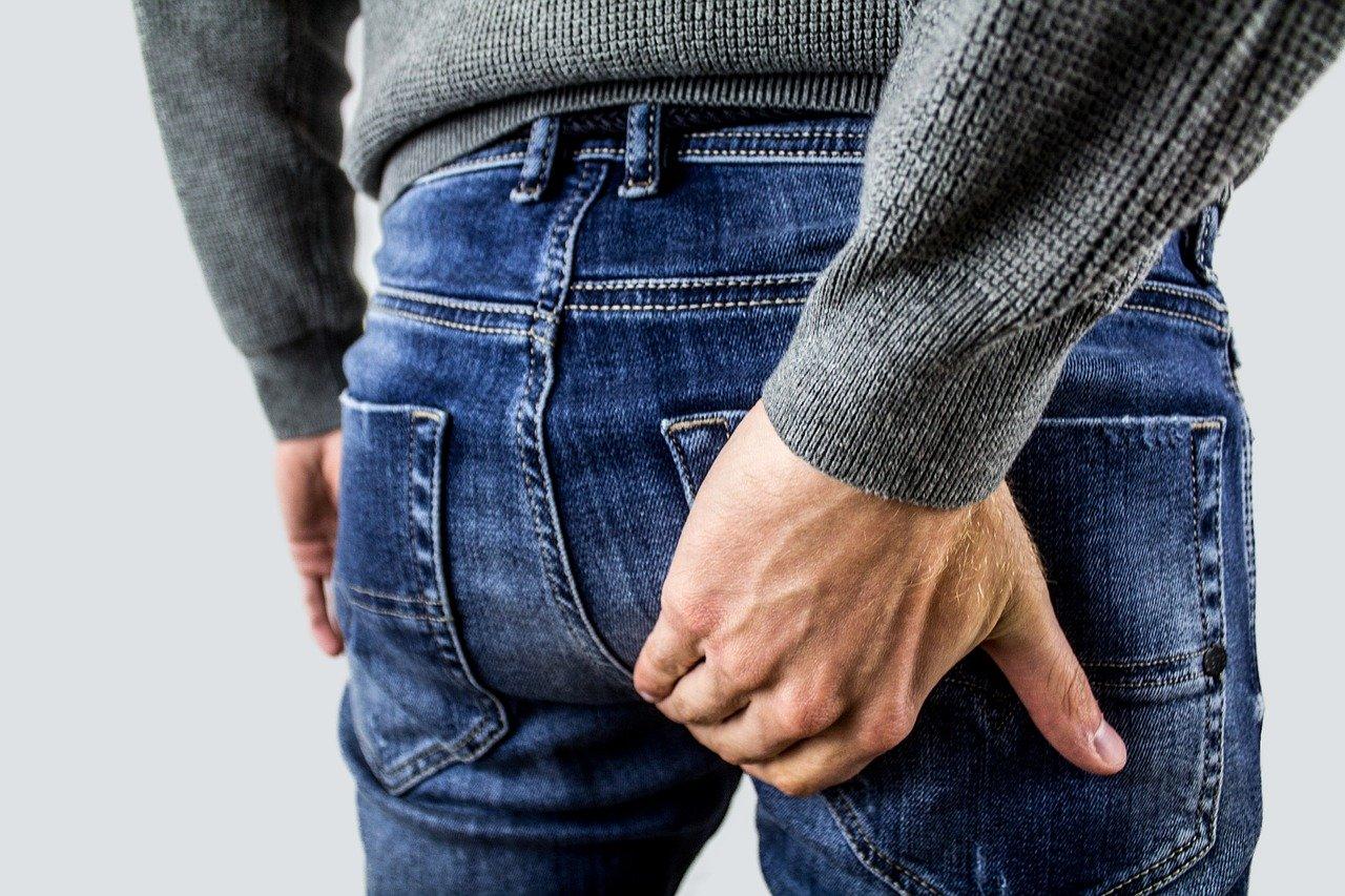 Piles Hemorrhoids Treatment